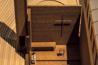 風の教会 (六甲の教会)